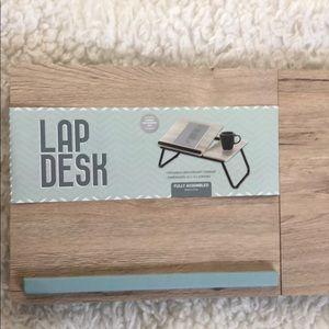Other - Wooden lap desk